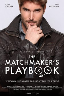 The Matchmaker's Playbook is Now Available on Amazon a.co/fkaTQZY