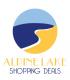 Alpine Lake Shopping