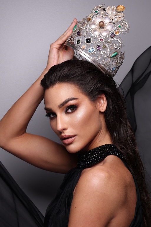 Miss Earth USA to Be Crowned on January 17 in Orlando