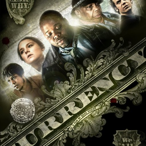 "Award-Winning Micro-budget Feature Film ""Currency"" Released Worldwide"