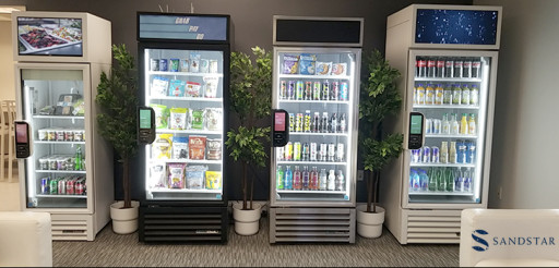 SandStar Continually Grows in US Market - Open House for New Style Contactless Smart Kiosks on Feb. 26, 2021