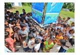 Planet Water Foundation AquaTower