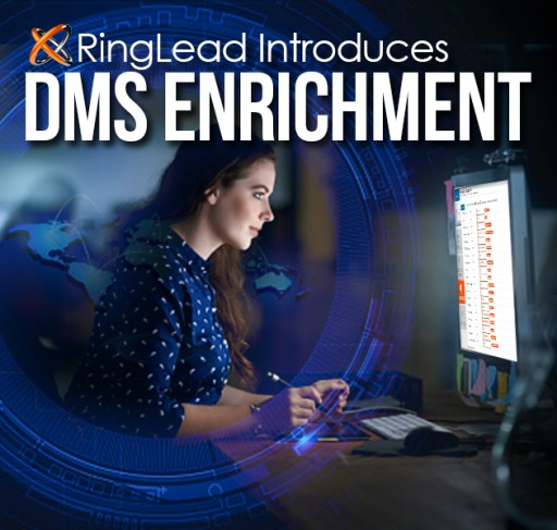 RingLead Powers 360° Person and Company Views With Crowdsourced Sales and Marketing Intelligence From Leading Data Vendors