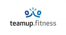 TeamUp Fitness Logo