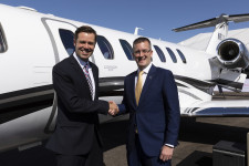 AirSprint signs agreement with Textron Aviation for 3 more Cessna Citation CJ3+ aircraft