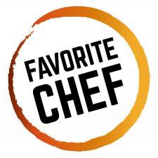 Favorite Chef Logo