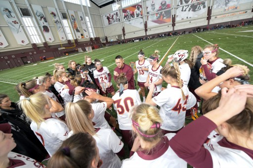Cascade Maverik Partners With Virginia Tech Women's Lacrosse
