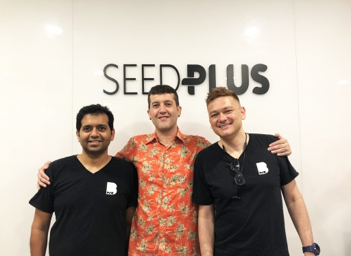 Singapore Anime Startup BlockPunk Announces $1.3M Seed Round Led by SeedPlus