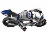 Eugene Laverty - MotoGP pilot for Team Aspar