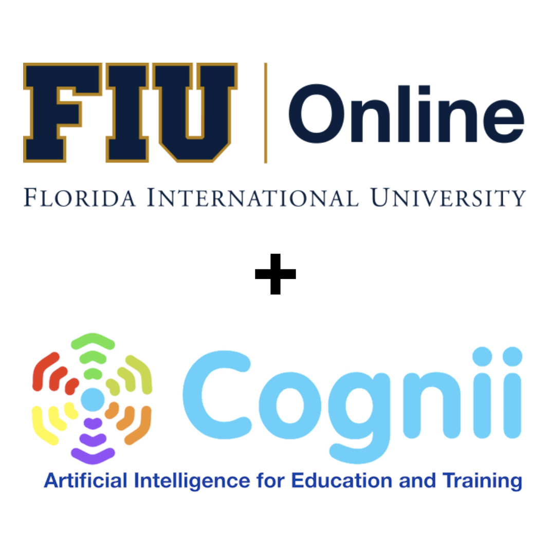 Florida International University Partners With Cognii To Implement