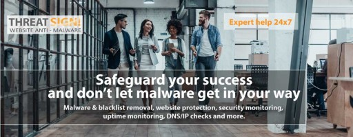 Quttera Announces Automatic Malware Removal Capability in Enhanced Server-Side Malware Scanner