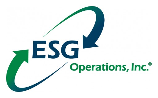 Vicksburg, Mississippi Expands Partnership With ESG for the Operation and Management of Wastewater Treatment Facility