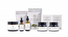 All Moringa products