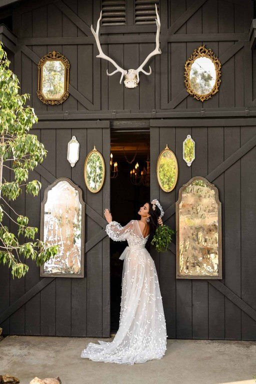 Bohemian Wedding Dress Designer All Who Wander™ Reveals New 2020 Collection