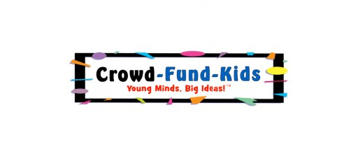 Crowd-Fund-Kids Empowers the Younger Generation