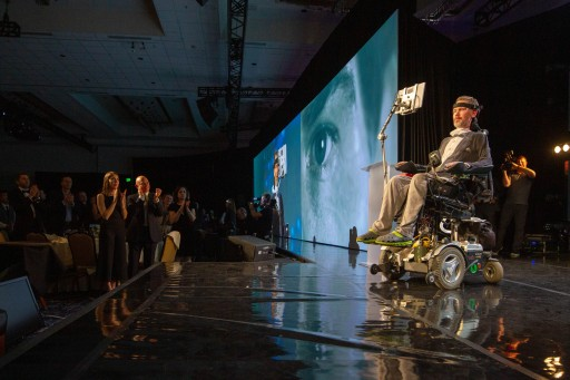 The Game Changer Gala Raises $3.3 Million to Benefit Answer ALS and Team Gleason