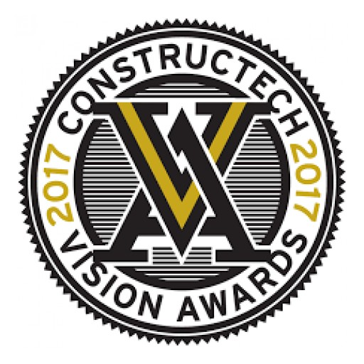 Computer Guidance Customers Win Constructech Vision Awards for Innovative Technology  Application of eCMS Cloud Construction ERP