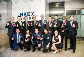 Frontage Holdings Corporation Celebrates a Successful Initial Public Offering on the HKEx