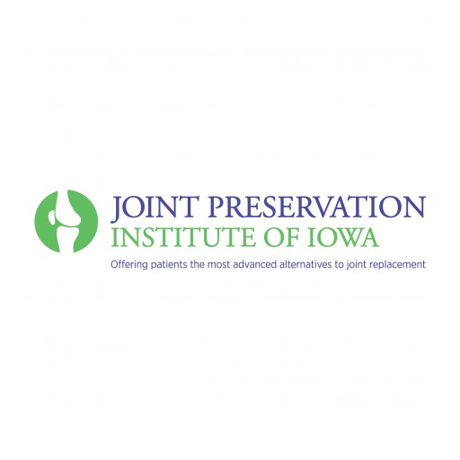 Planet TV Features the Restorative Innovations of Dr. Goding at the Joint Preservation Institute of Iowa on an Upcoming Episode of 'New Frontiers'