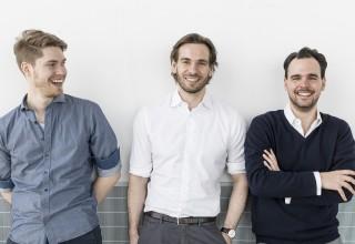 Userlane Founding Team