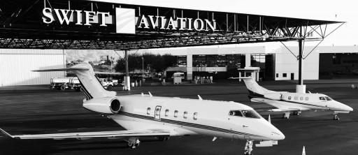ConfirmD Mobile App Provides Actionable Health Data for Swift Aviation, Making Travel Safer