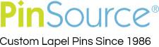 PinSource Logo
