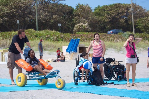 9TH Annual Boating & Beach Bash for People With Disabilities