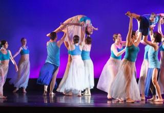 APA Dance Department