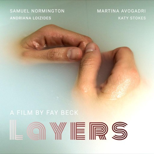 The new short film LAYERS explores the emotional depths of living with ALS