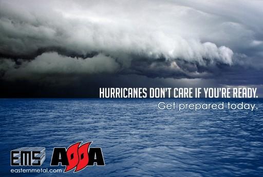 Prep for Hurricane Season With Eastern Metal Supply