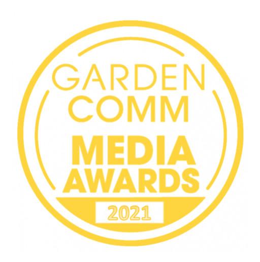 HomeGardenandHomestead.com Wins 2021 Gold Medal Award From GardenComm
