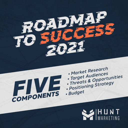 Hunt Marketing Launches Enhanced Branding and Planning Packages