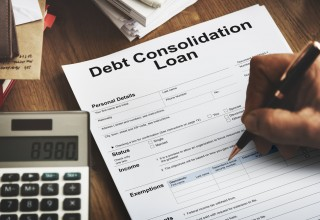 Top 10 Debt Consolidation Loans
