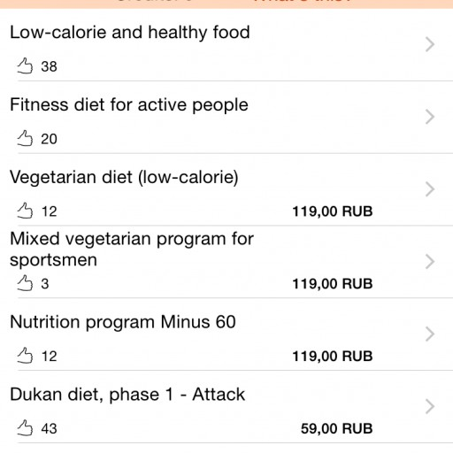 Lose Weight: Motivating Nutrition Planner App With Millions of Android Users Is Now Available for iOS