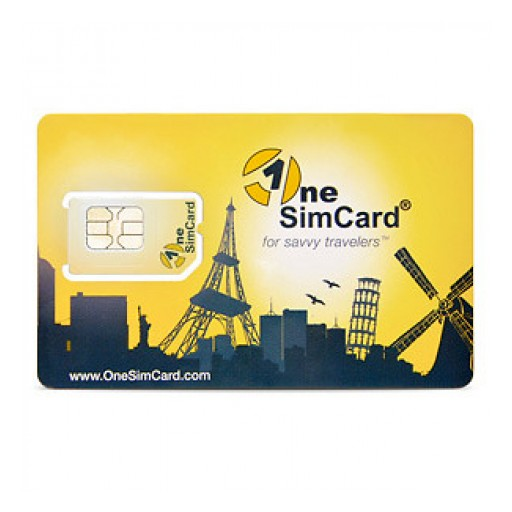 OneSimCard Europe & More Plan Increases Its Country Coverage and Allows PEN Movement