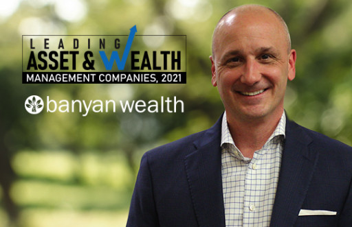 Nick Sergio's Banyan Wealth Named in Aspioneer Magazine's Featured Asset and Wealth Management Companies Edition