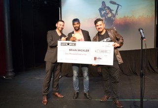 Winner of American Diversity Award
