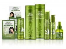 New Hemp Hydrating Hair Care