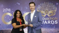 """Jedox awarded for """"Excellence in Budgeting Transformation"""""""