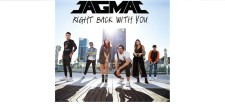 JAGMAC - RIGHT BACK WITH YOU - EP