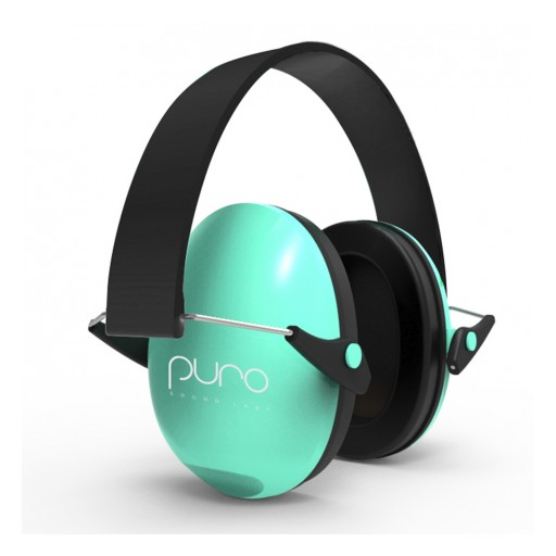 Puro Sound Labs Introduces PuroCalm Noise-Isolating Earmuffs