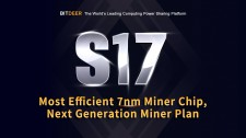 BitDeer.com Antminer S17 Mining Plans Now on Sale