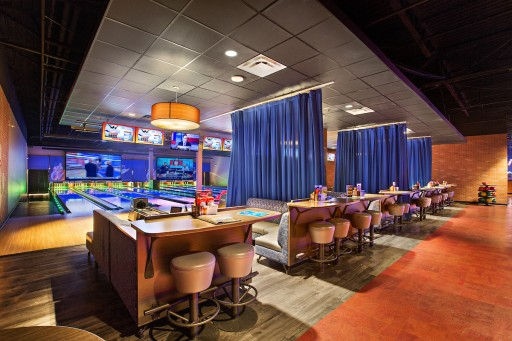 Stars and Strikes Family Entertainment Rolls Into Concord, North Carolina