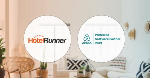 Airbnb Acknowledges HotelRunner as a Preferred Software Partner