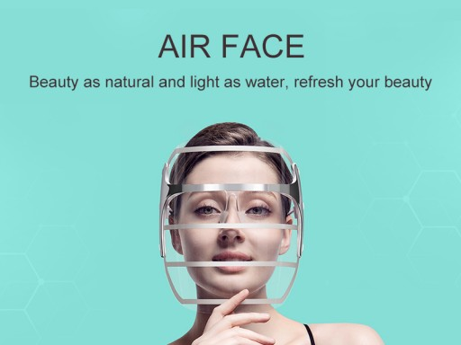 Rossui Announces the Launch of Air Face - the First Graphene Beauty Rejuvenation Treatment