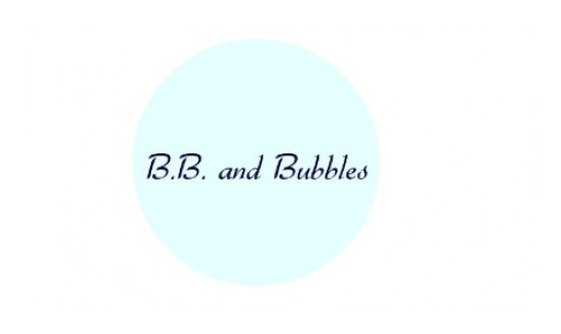 B.B. and Bubbles Releases Their New Autumn Romance Collection.