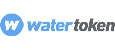 Water Token Logo