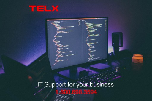 Telx Computers Discusses the Benefits of Managed IT Services