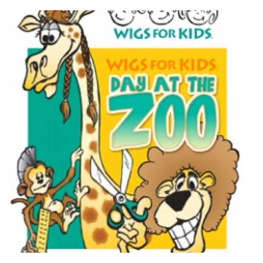 Wigs for Kids Announces Day at the Zoo 5K Run + 1M Fun Walk