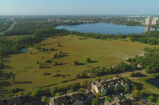 172-Acre Prime Commercial Property on International Drive in Orlando Enters Market for $87 Million